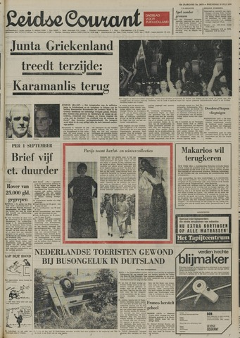 Leidse Courant 1974-07-24