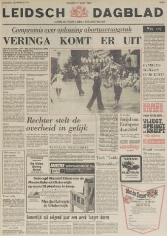 Leidsch Dagblad 1977-09-02