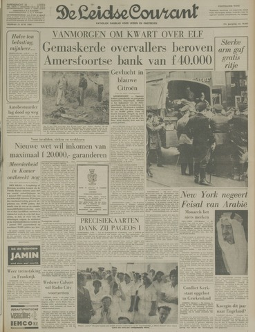 Leidse Courant 1966-06-24