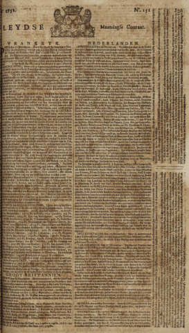 Leydse Courant 1752-12-18