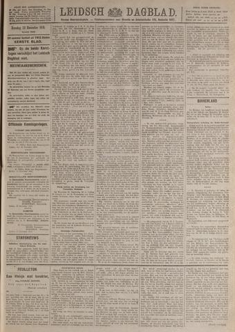 Leidsch Dagblad 1919-12-23