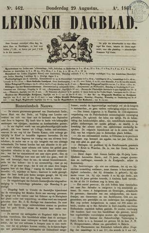 Leidsch Dagblad 1861-08-29
