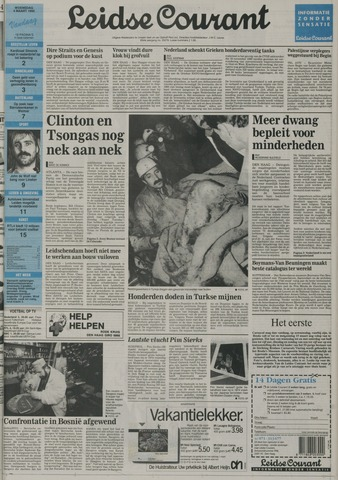 Leidse Courant 1992-03-04