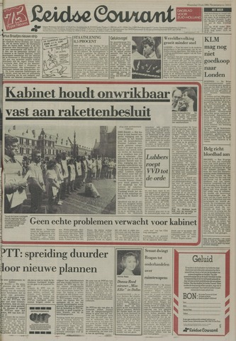 Leidse Courant 1984-06-13