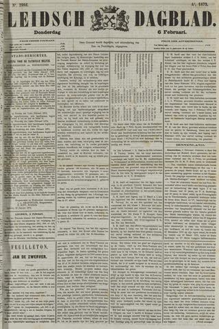 Leidsch Dagblad 1873-02-06
