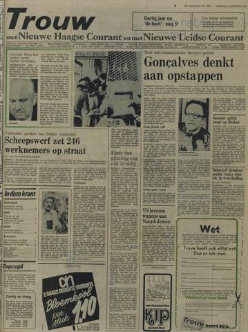 Nieuwe Leidsche Courant 1975-08-05