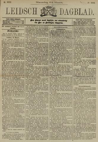 Leidsch Dagblad 1890-03-24