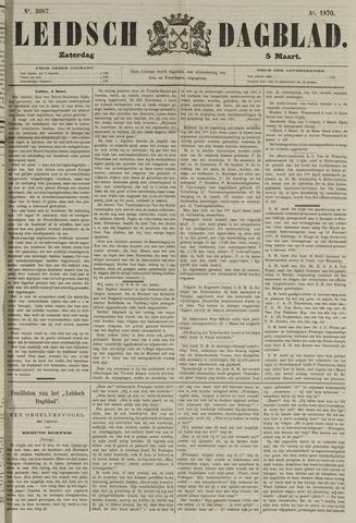 Leidsch Dagblad 1870-03-05