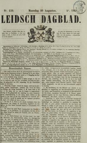 Leidsch Dagblad 1861-08-26
