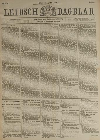 Leidsch Dagblad 1896-07-25