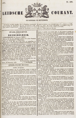 Leydse Courant 1875-09-30