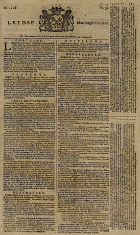 Leydse Courant 1779-03-15