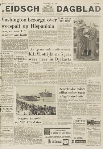 Leidsch Dagblad 1963-05-06