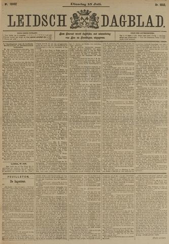 Leidsch Dagblad 1902-07-15