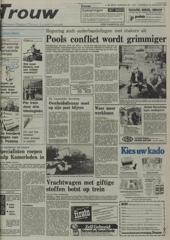 Nieuwe Leidsche Courant 1980-08-30