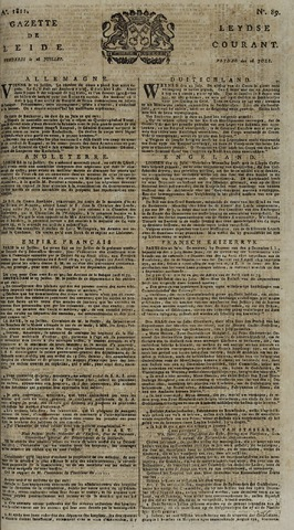 Leydse Courant 1811-07-26