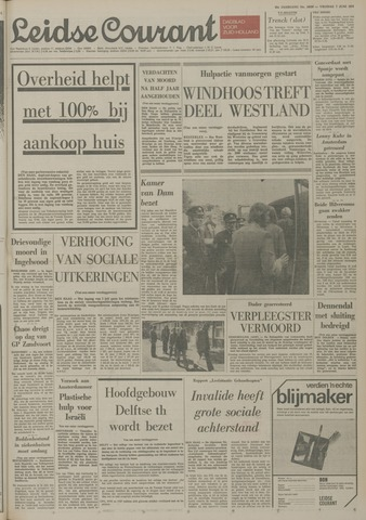 Leidse Courant 1974-06-07