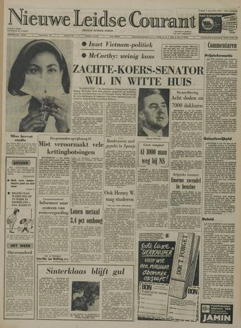 Nieuwe Leidsche Courant 1967-12-01