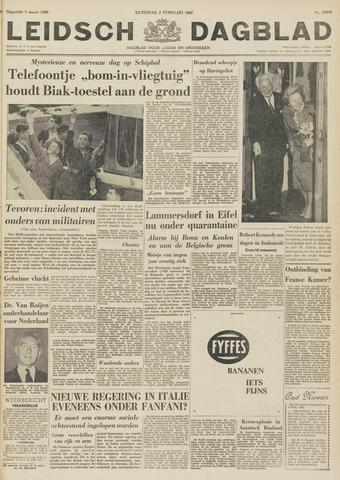 Leidsch Dagblad 1962-02-03