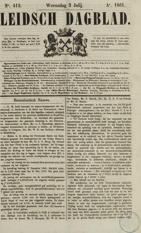 Leidsch Dagblad 1861-07-03