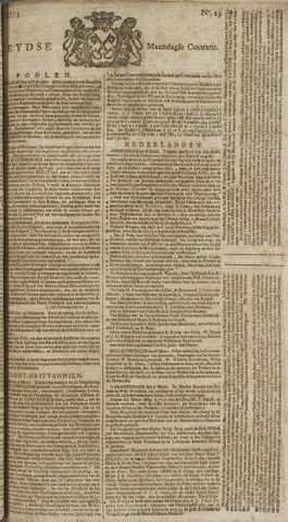 Leydse Courant 1773-03-08