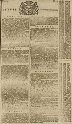 Leydse Courant 1769-04-10