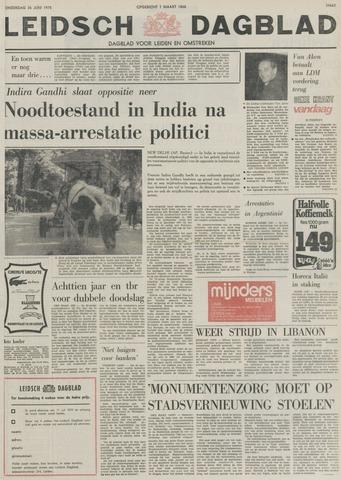 Leidsch Dagblad 1975-06-26