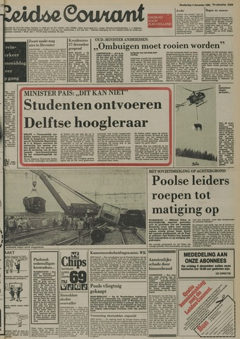 Leidse Courant 1980-12-04