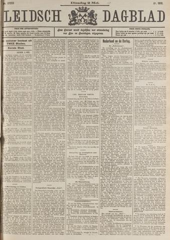 Leidsch Dagblad 1916-05-02