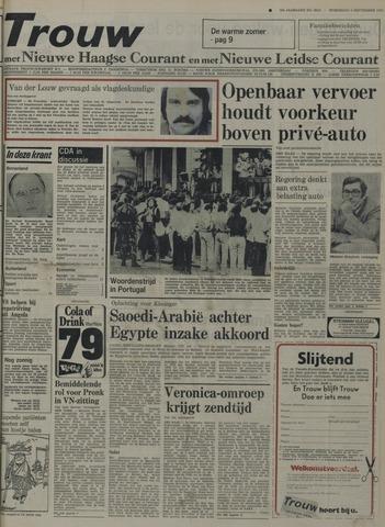 Nieuwe Leidsche Courant 1975-09-03