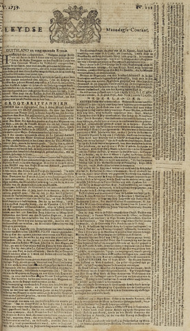 Leydse Courant 1759-09-17