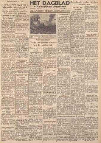 Dagblad voor Leiden en Omstreken 1944-04-28