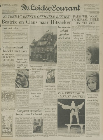 Leidse Courant 1965-09-30
