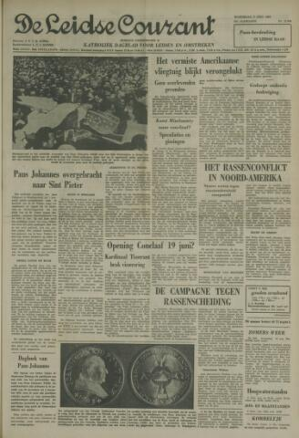 Leidse Courant 1963-06-05
