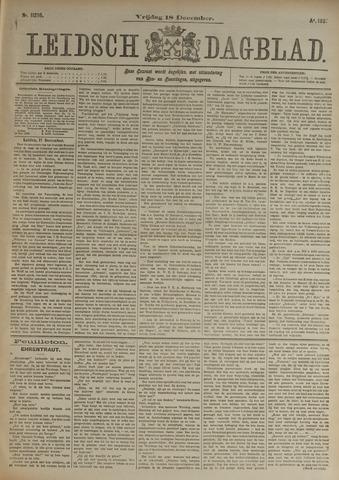 Leidsch Dagblad 1896-12-18