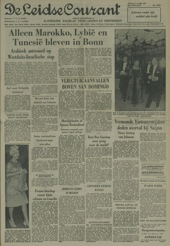 Leidse Courant 1965-05-14
