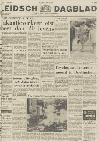 Leidsch Dagblad 1967-07-10