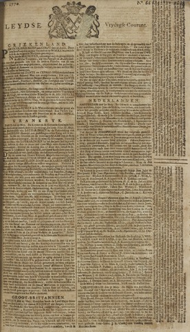 Leydse Courant 1770-06-01