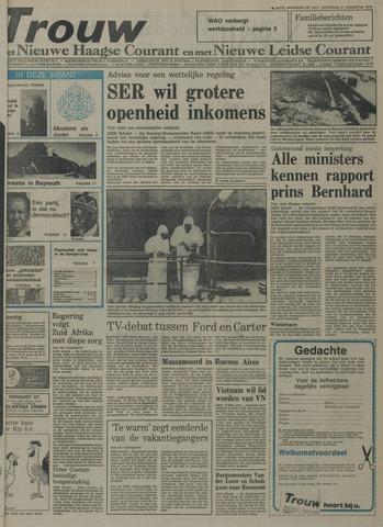 Nieuwe Leidsche Courant 1976-08-21