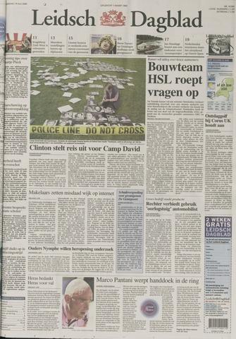 Leidsch Dagblad 2000-07-19