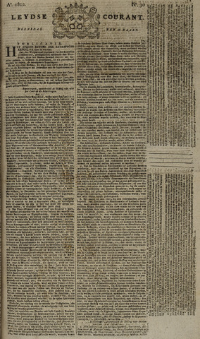 Leydse Courant 1802-03-10