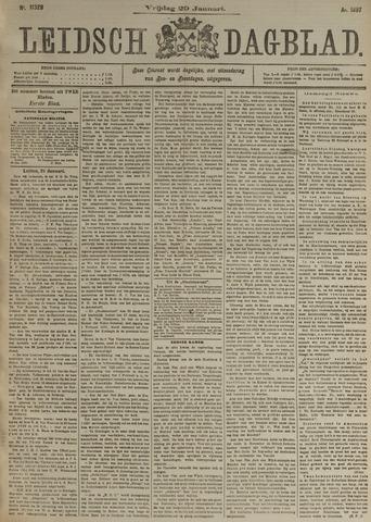 Leidsch Dagblad 1897-01-29