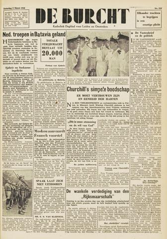 De Burcht 1946-03-09