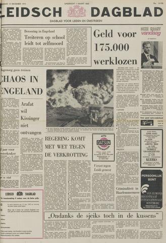Leidsch Dagblad 1973-12-12