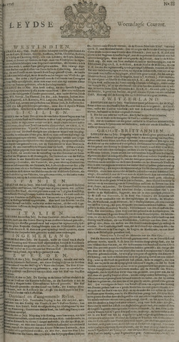 Leydse Courant 1726-07-24