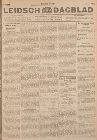 Leidsch Dagblad 1926-05-18