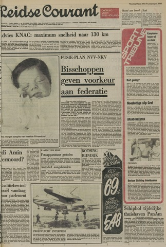 Leidse Courant 1977-06-20