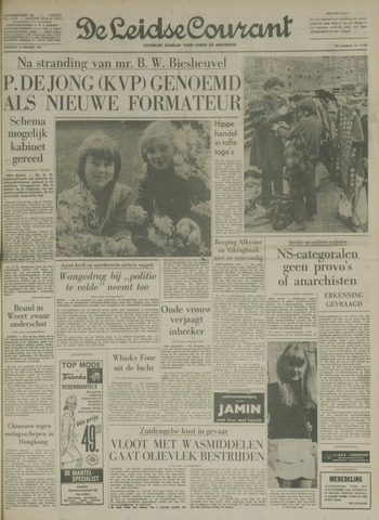 Leidse Courant 1967-03-21