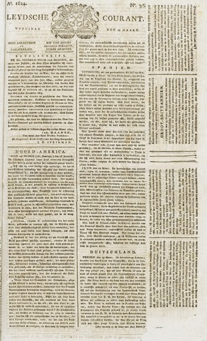 Leydse Courant 1824-03-24