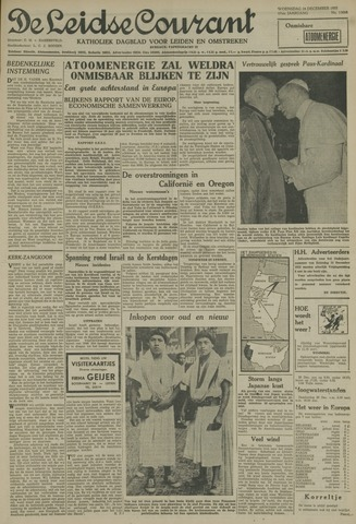Leidse Courant 1955-12-28